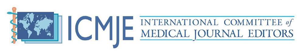 International Committee of Medical Journal Editors